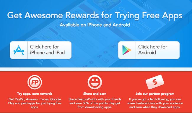 geld app
