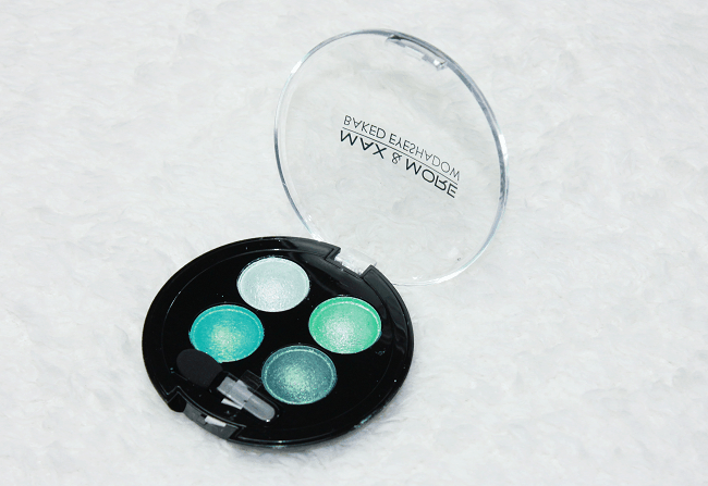 Action Baked Eyeshadow