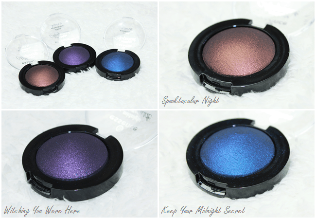 Essence Midnight Masquerade