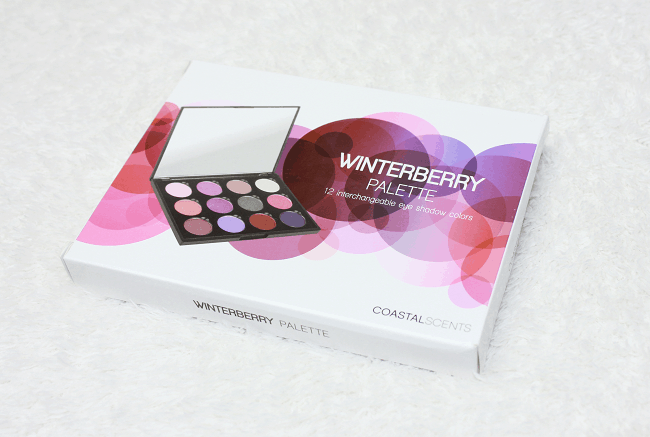 Coastal Scents Winterberry