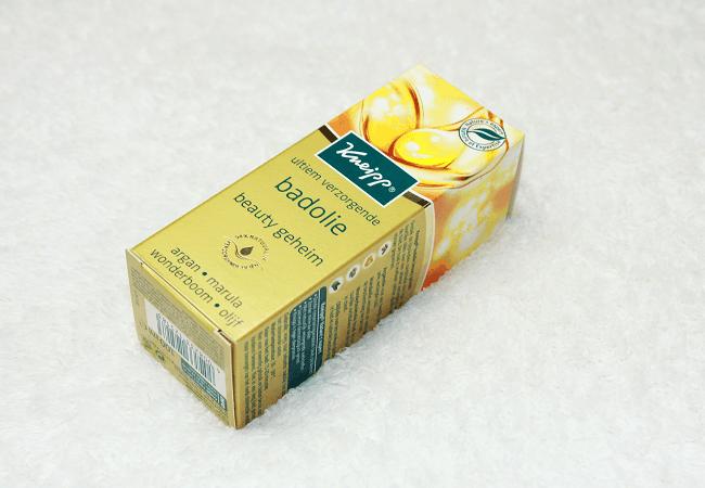 Beste producten van Kneipp