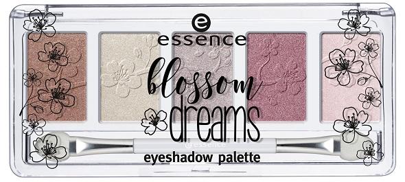 Essence Blossom Dreams