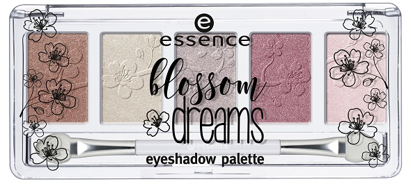 Essence Blossom Dreams collectie