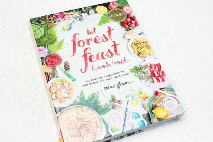 Erin Gleeson Het Forest Feast Kookboek