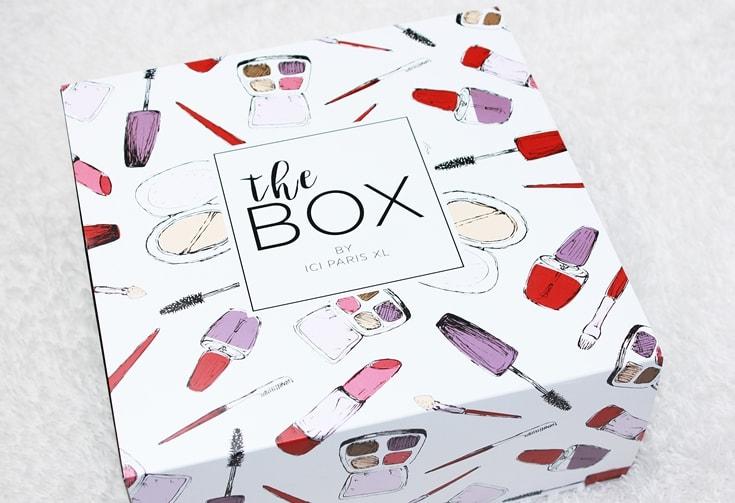 Ici Paris XL The Box