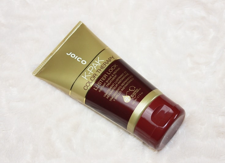 JOICO K-Pak Color Therapy Luster Lock masker