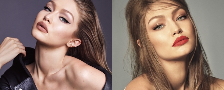 Maybelline Gigi Hadid