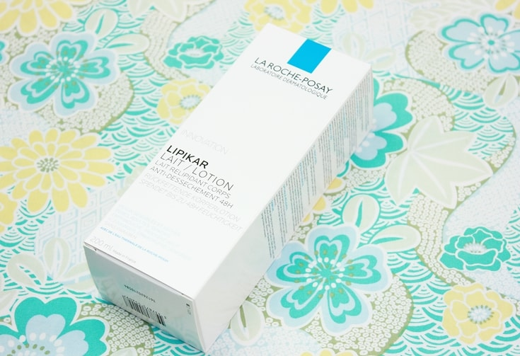 La Roche-Posay Lipikar Bodymilk