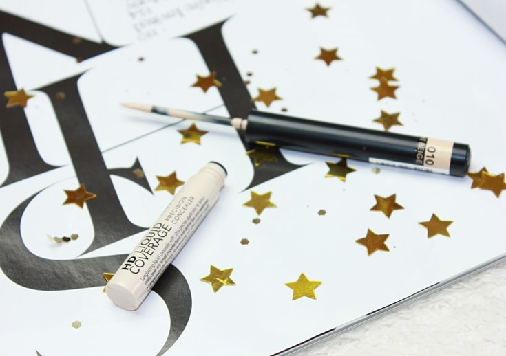 Catrice HD Liquid Coverage Precision Concealer