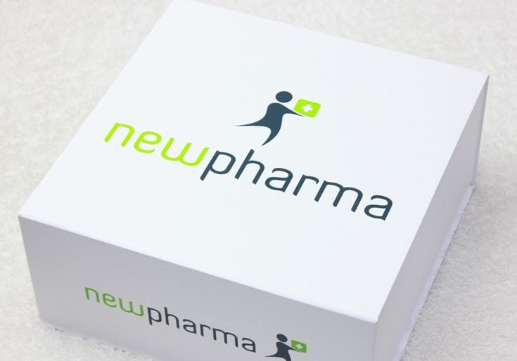 Newpharma Korres