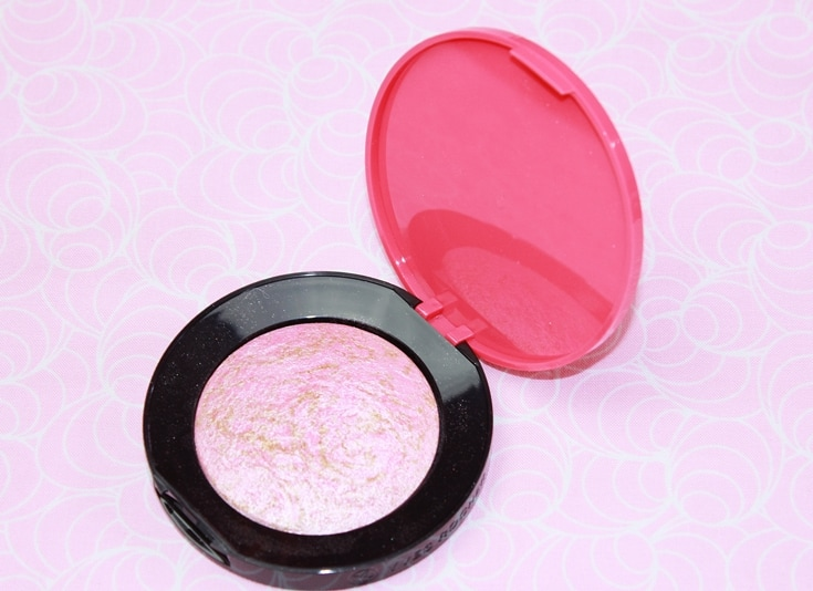 Yves Rocher Pink Mantra