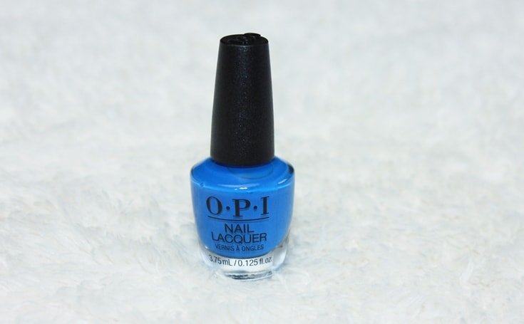 OPI Tile Art to Warm Your Heart