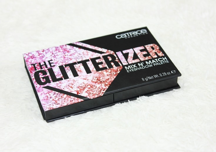 Catrice The Glitterizer
