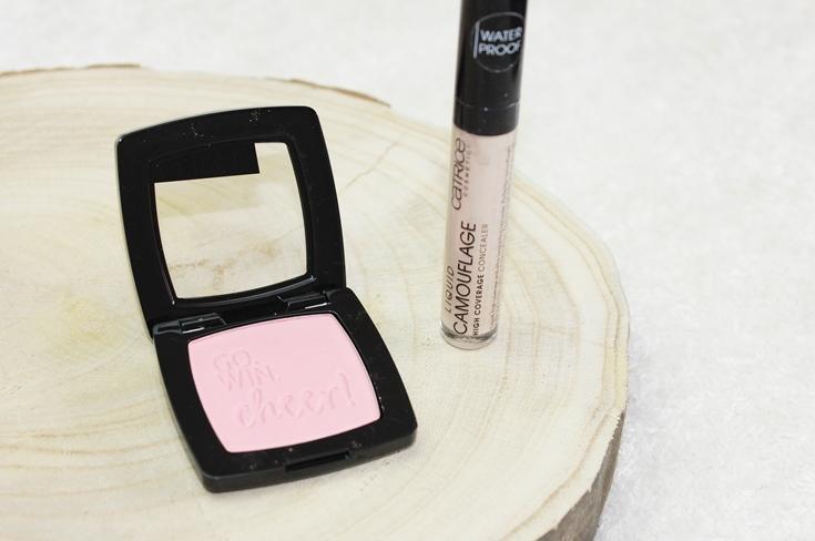 make-up voor een lichte huid