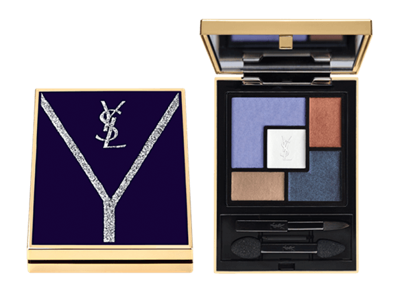 Yves Saint Laurent Yconic Purple