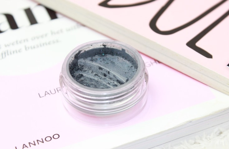 Cent Pur Cent Loose Mineral Shadow