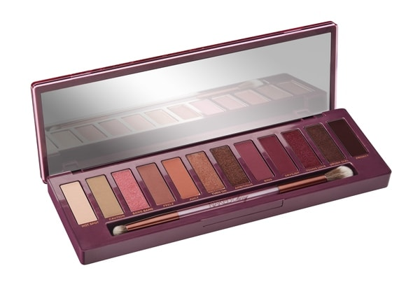 Urban Decay Naked Cherry collectie