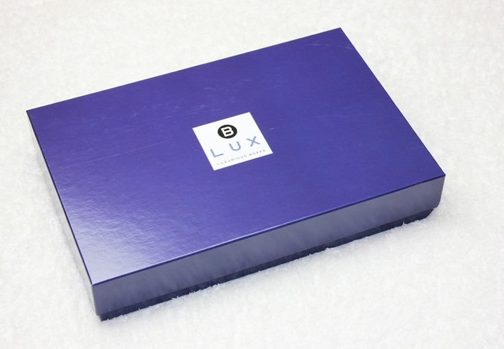 BLUX Box Christmas Edition 2018