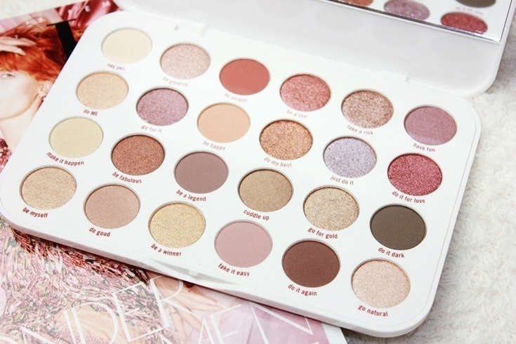 Essence Yes Eye Can palette