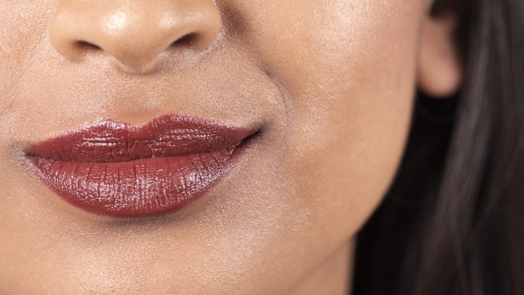 Lush Vegan Lipstick
