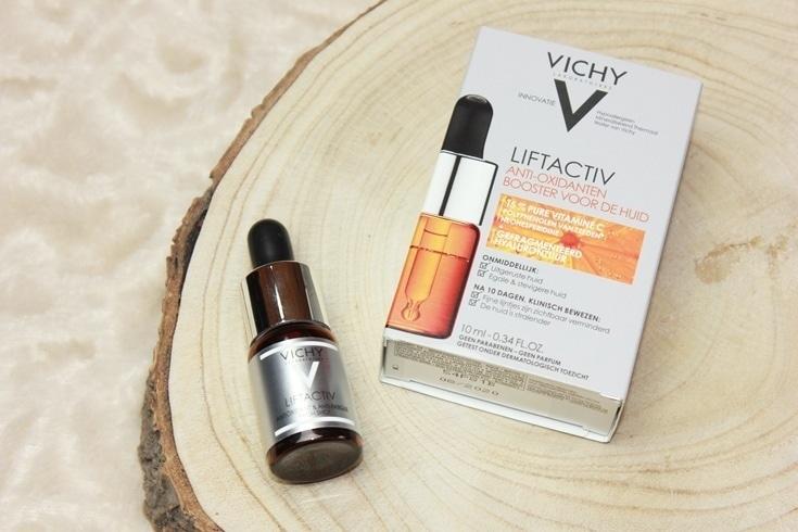 Vichy Liftactiv Anti-Oxidanten Booster