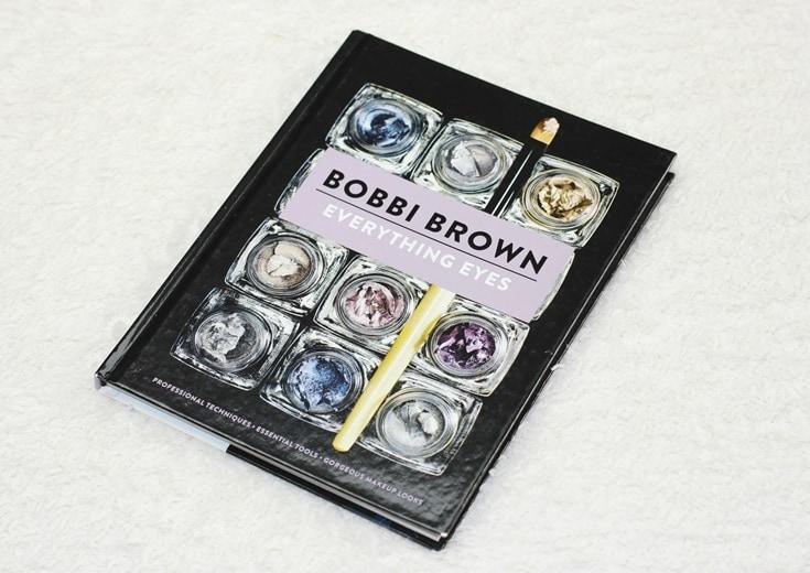 Bobbi brown boeken