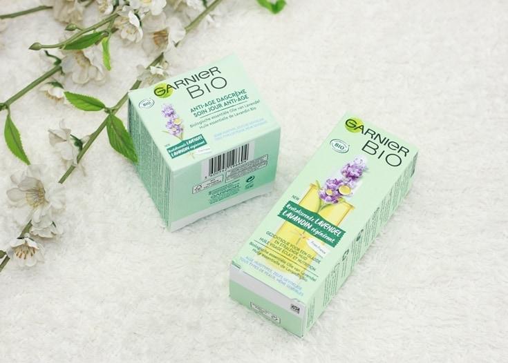 Garnier Bio Lavendel