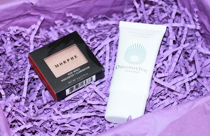 Lookfantastic Maart Beauty Box