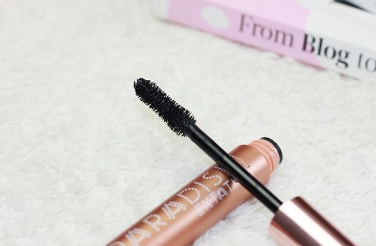 L'Oréal Paradise Extatic mascara review