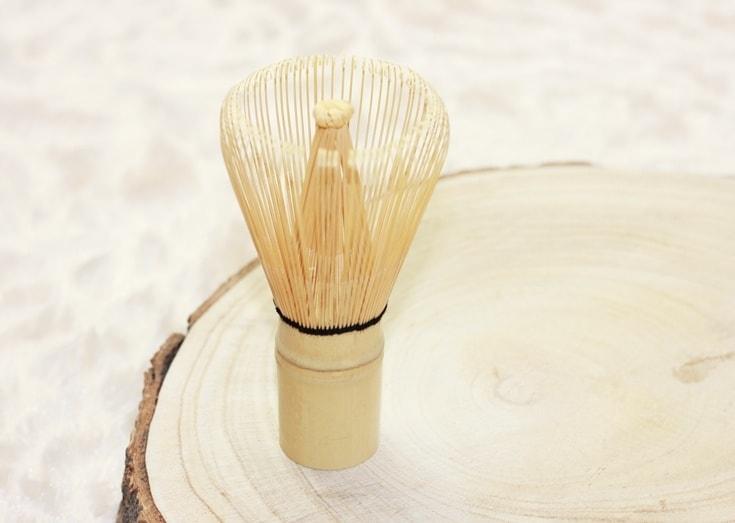 bamboe klopper thee