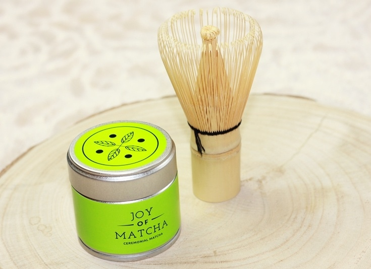 joy of matcha thee