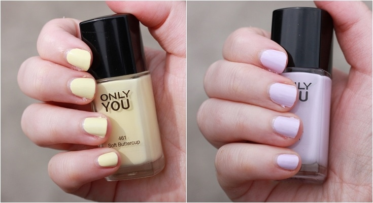 Only You Wildflower nagellak