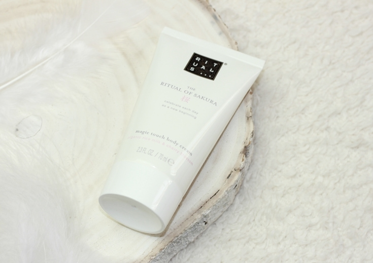 Rituals The Ritual of Sakura bodycream