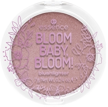 Essence Bloom, Baby Bloom collectie blushlighter