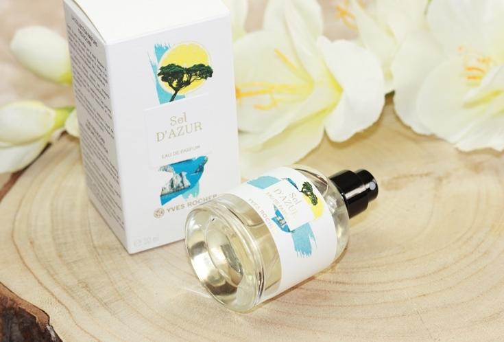 Yves Rocher Sel d'Azur eau de parfum