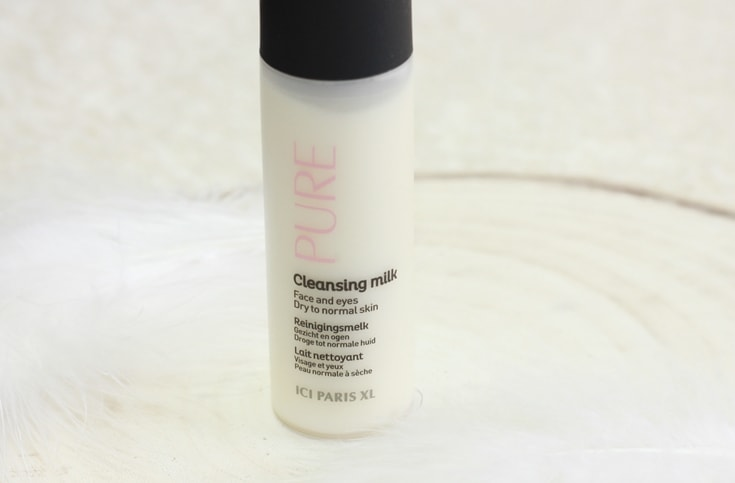 ICI PARIS XL Pure Cleansing Milk foto