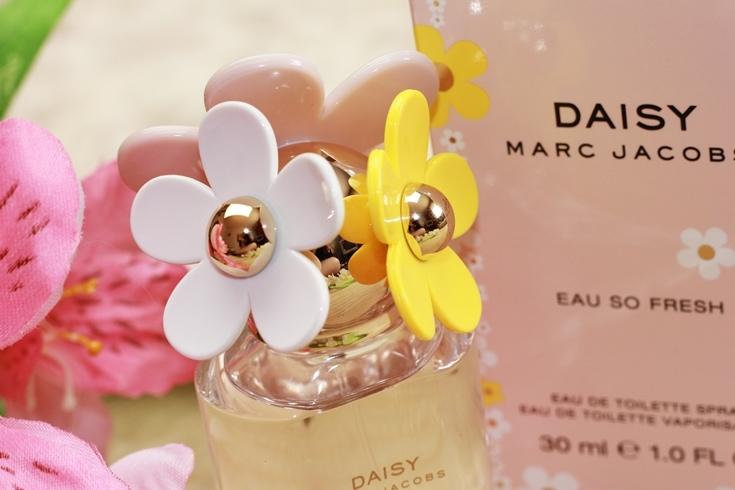 Marc Jacobs Daisy Eau So Fresh flacon